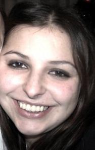 Barbora Belobradová - eslovaco a inglés translator