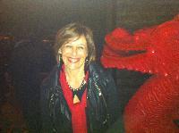 Valeria Lattanzi - angielski > włoski translator