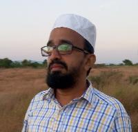 Mohammed Abuhuraira Akrami - inglés a urdu translator