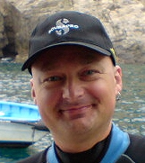 Mark Vadim Bukat - angielski > rosyjski translator
