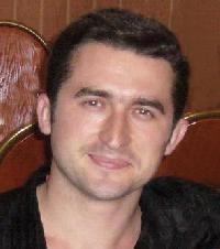 Andriy Galayba - angielski > rosyjski translator