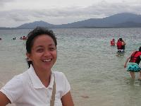 Marie Jocelyn Dela Cruz - English to Tagalog translator