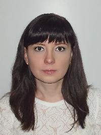 Elena Gatsenko - angielski > rosyjski translator