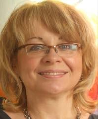 Beata Mechlinski-Filipek - German a Polish translator