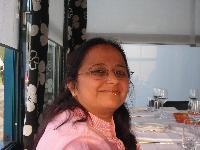 Usha Shankar - neerlandés a inglés translator