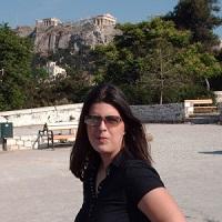 Mary Theodosiadou - inglés a griego translator