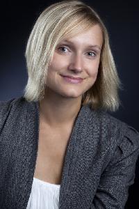 Yana Onikiychuk - angielski > rosyjski translator