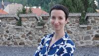 Regina Lakatosova - inglés a eslovaco translator