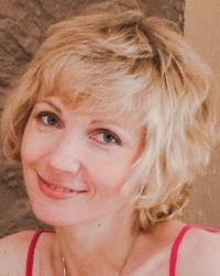 Irina Semenova - angielski > rosyjski translator