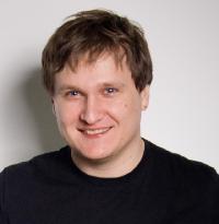 Maxim Kramar - angielski > rosyjski translator