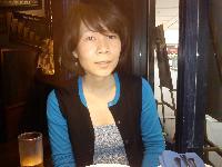 Yoko Deshmukh - English to Japanese translator