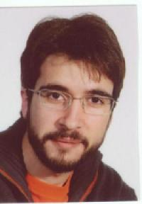 Vicent Sanchis - English to Spanish translator