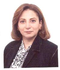Heba Abed - English to Arabic translator