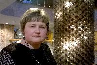Ineta Dāboliņa - English to Latvian translator