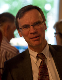 Peter Sjöberg - English to Swedish translator