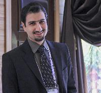 Salman Rostami - English to Persian (Farsi) translator