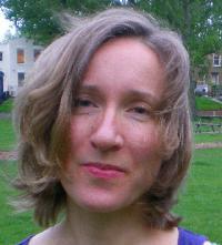 Tina Thieme - inglés a alemán translator
