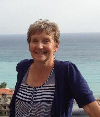 Agneta Pallinder - Swedish to English translator