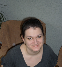 Vladislava Metodieva - English to Bulgarian translator