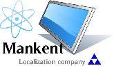 Mankent logo